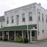 Morgan County Museum
