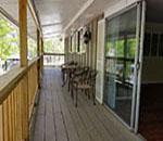 Mystic Marina Cabin #2