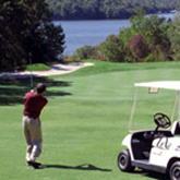 Lake of the Ozarks Golf Courses